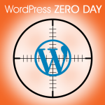 wordpress vulnerabilità zero day