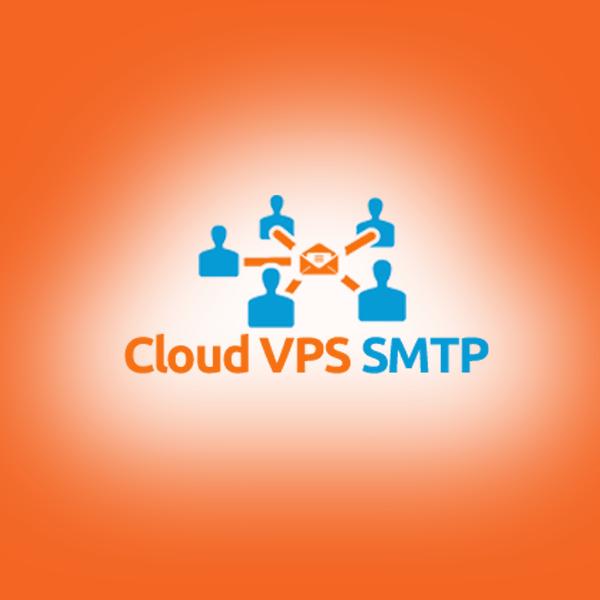 cloud vps smtp hostingperte