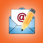 firma email