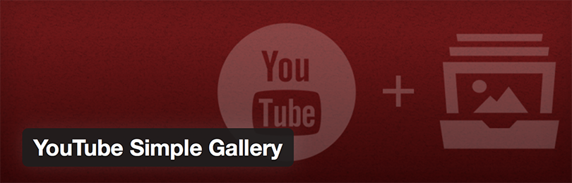 YOUTUBE-SIMPLE GALLERY