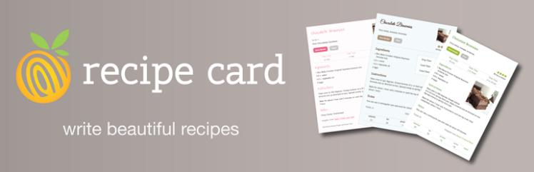 wordpress-recipe-card